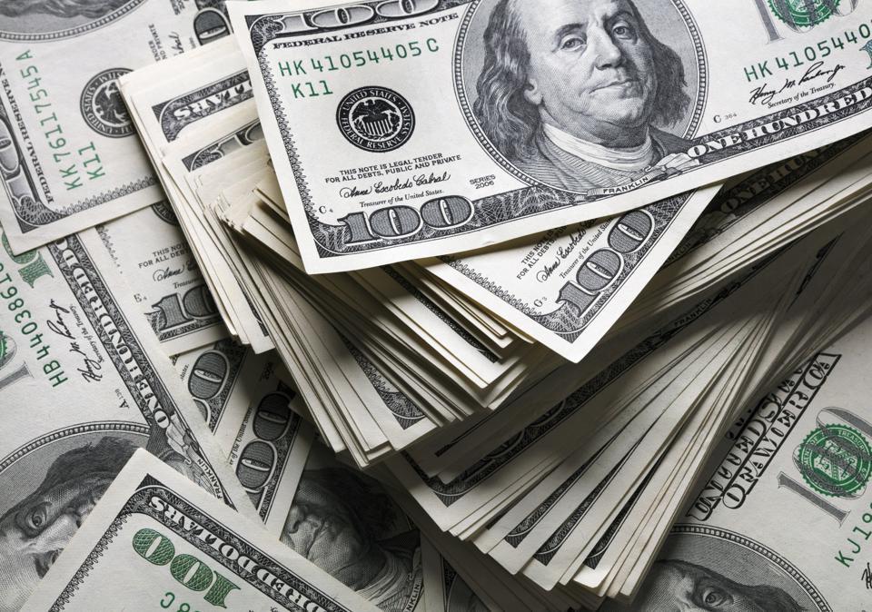 bästa amerikanska fonderna