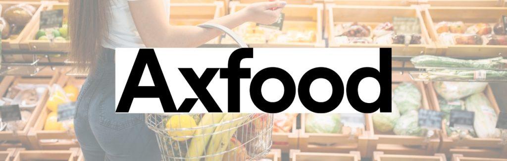 Axfood utdelning