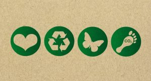 Miljövänliga aktier