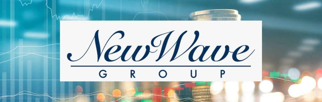 New Wave utdelning