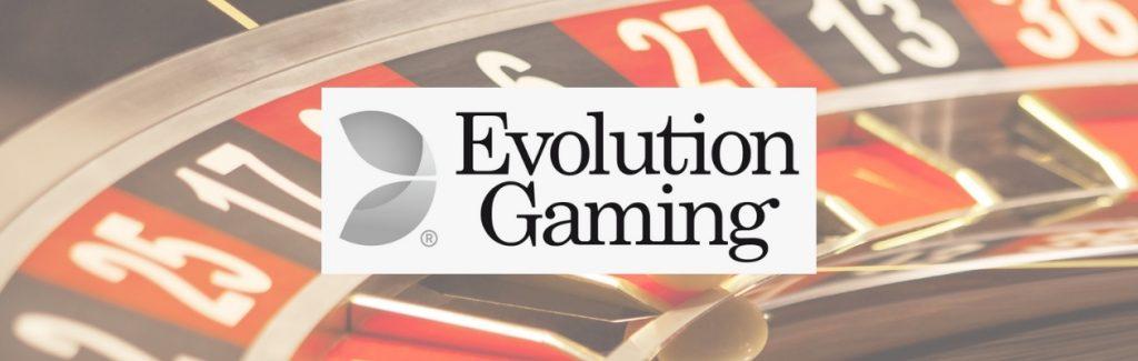 Evolution Gaming utdelning 2021